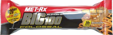 Big 100 Colossal Bars
