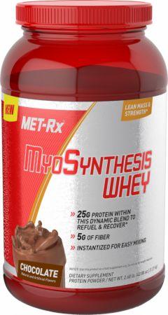 Met-Rx MyoSynthesis Whey