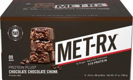 Protein Plus Bars