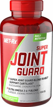 MET-Rx Super Joint Guard の BODYBUILDING.com 日本語・商品カタログへ移動する