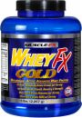 Whey FX Gold