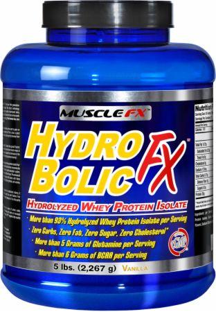 Hydrobolic FX