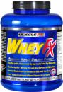 Muscle FX Whey FX