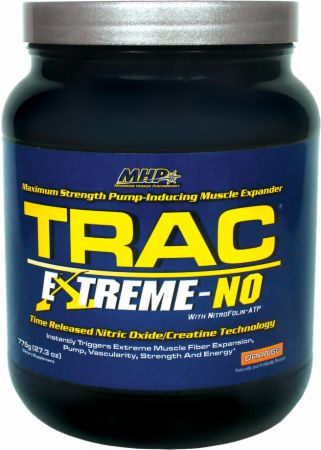MHP Trac Extreme-NO