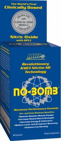 MHP NO-Bomb