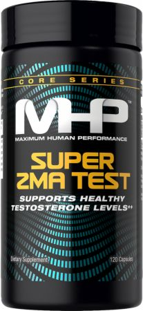 Super ZMA Test