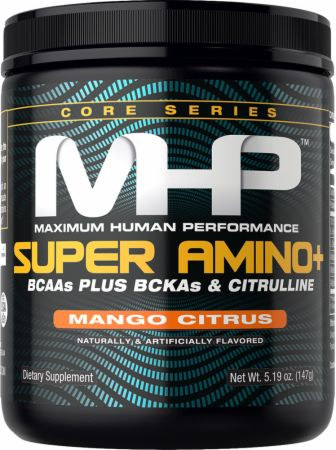 Super Amino+ Powder