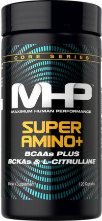 Super Amino+ Capsules