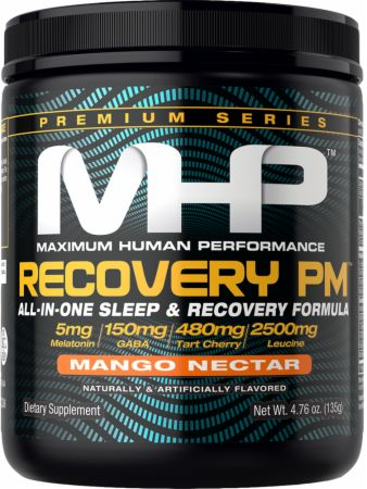 Recovery PM