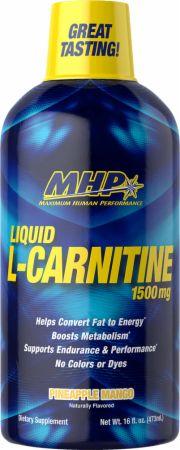Liquid L-Carnitine 1500mg