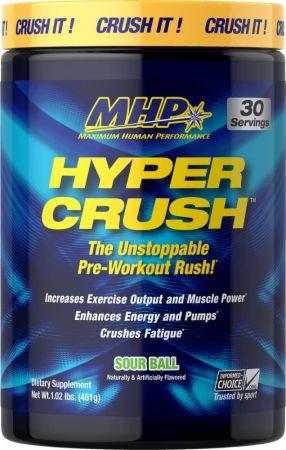 Hyper Crush Pre Workout