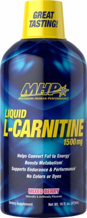 Liquid L-Carnitine 1500mg