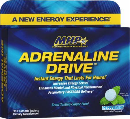 Adrenaline Drive