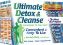 Michael's Ultimate Detox & Cleanse