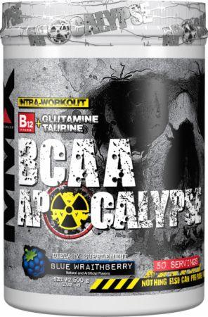BCAA Apocalypse
