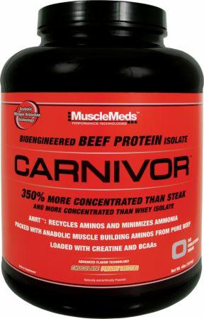 MuscleMeds Carnivor - 28 Servings - Stayfitcentral
