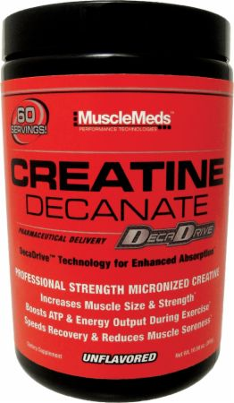 MuscleMeds CREATINE DECANATE