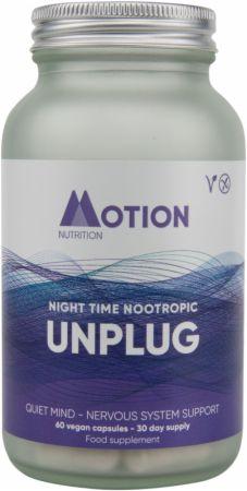 Unplug Night - Time Nootropic