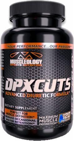 DPX Cuts