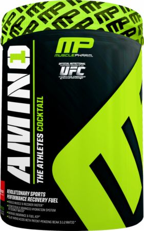 Muscle Pharm AMINO1