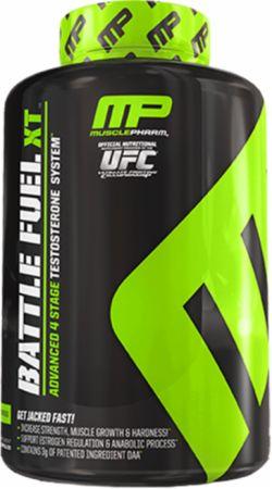 MusclePharm Battle Fuel XT の BODYBUILDING.com 日本語・商品カタログへ移動する