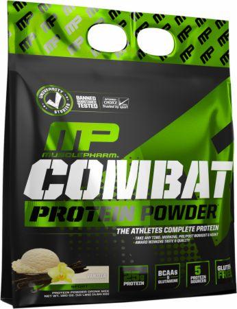 Combat Whey Protein Powder