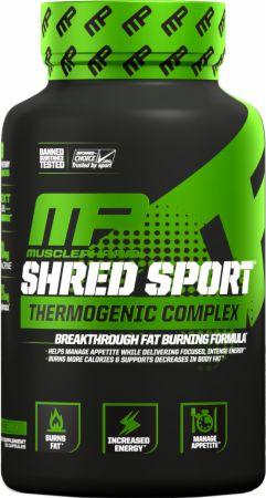 Shred Sport