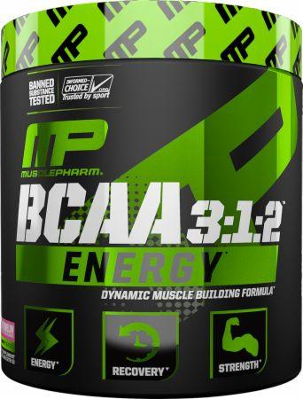 Muscle Pharm BCAA 312 の BODYBUILDING.com 日本語・商品カタログへ移動する