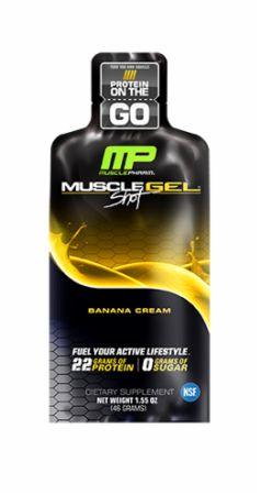 Muscle Pharm MuscleGel Shot の BODYBUILDING.com 日本語・商品カタログへ移動する