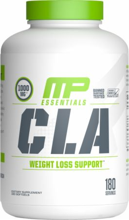 should you take cla when begining a diet