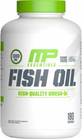MusclePharm Fish Oil の BODYBUILDING.com 日本語・商品カタログへ移動する