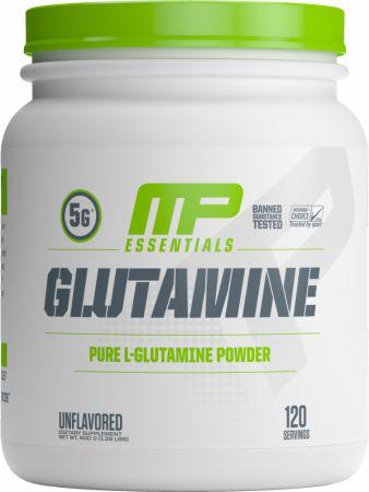 MusclePharm Glutamine の BODYBUILDING.com 日本語・商品カタログへ移動する