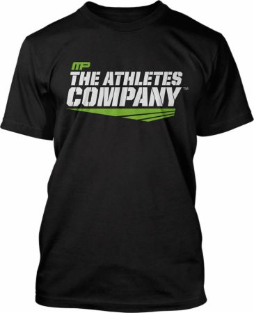 The Athlete's Company Tee