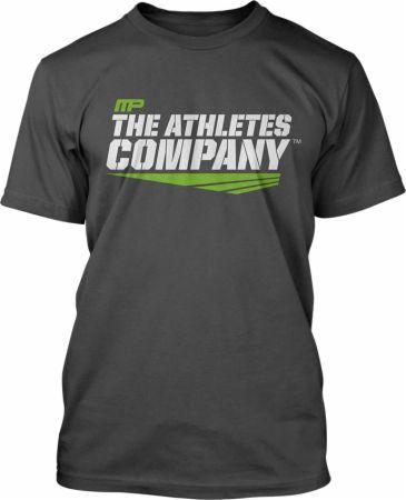 The Athlete's Company Tee
