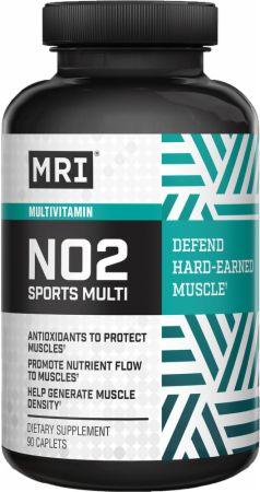 NO2 Sports Multivitamin