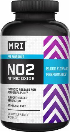 NO2 Nitric Oxide