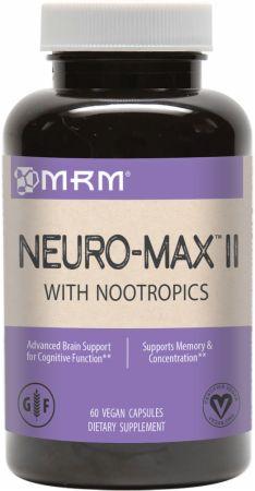 MRM Neuro-Max II