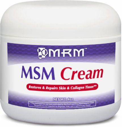 MRM メチルサルフォニルメタン・クリーム の BODYBUILDING.com 日本語・商品カタログへ移動する