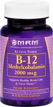 MRM B-12 の BODYBUILDING.com 日本語・商品カタログへ移動する
