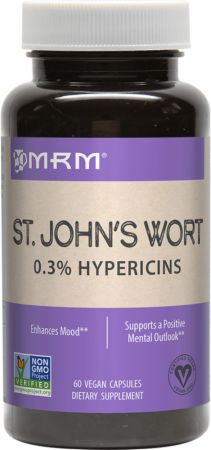 MRM St. John's Wort