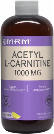 Liquid Acetyl L-Carnitine