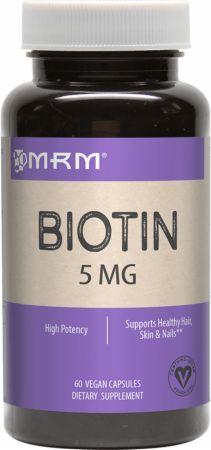 MRM Biotin