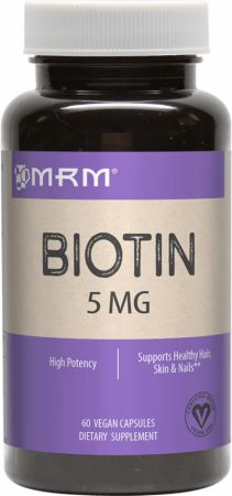 MRM Biotin の BODYBUILDING.com 日本語・商品カタログへ移動する
