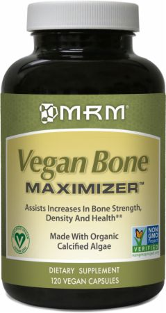 Vegan Bone Maximizer