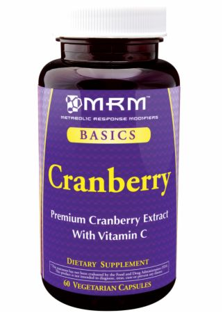 MRM Cranberry