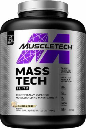 Mass Tech Weight Gainer
