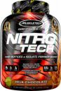 Nitro Tech Protein Powder