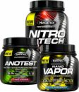 MuscleTech Performance Series Lean Muscle Stack