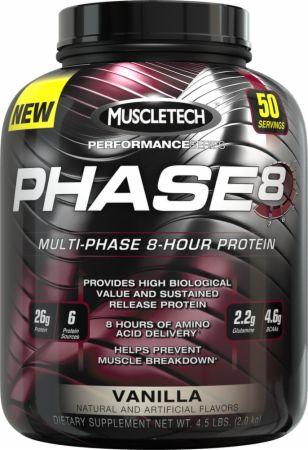 Phase8 Protein