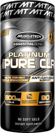 Platinum 100% Pure CLA